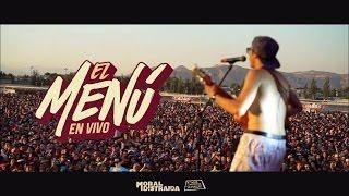 Moral Distraída - El Menú (En vivo) thumbnail