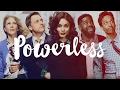 Powerless - superbohaterski sitcom
