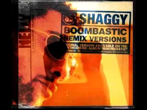 Shaggy  Boombastic Country Grammar  Nelly Instrumental Mashup