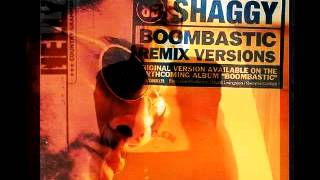Shaggy - Boombastic Country Grammar ( Nelly Instrumental Mashup )
