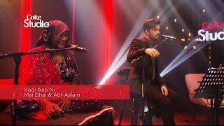 BTS, Mai Dhai & Atif Aslam, Kadi Aao Ni, Coke Studio, Season 8, Episode 6