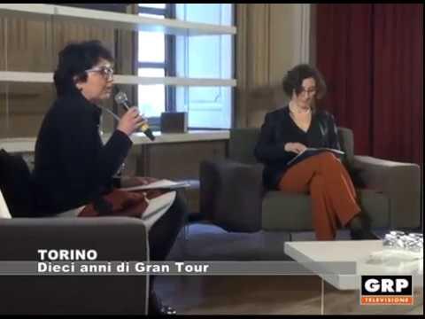 TORINO: Dieci anni di Gran Tour - 04.04.2018 GRP Tv - YouTube