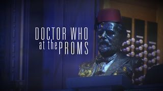 DOCTOR WHO live at proms©D-J G. Home-Productions™.avi