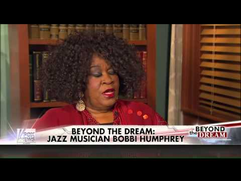 Beyond the Dream: Bobbi Humphrey