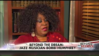 Beyond the Dream: Bobbi Humphrey