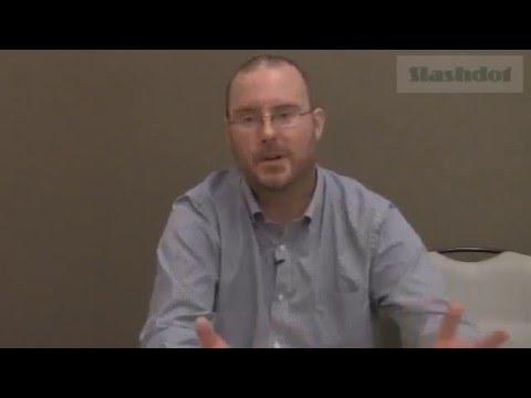 Slashdot Interview with Bradley M. Kuhn