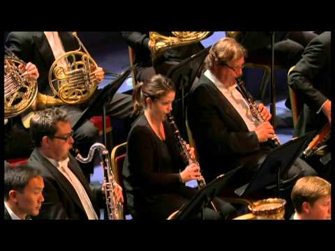 Elgar - Symphony No 2 in E flat major, Op 63 - Harding