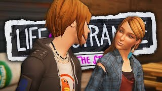 ON ADVENTURE WITH RACHEL! - Life is Strange: Before The Storm Episode 1 (Part 2)