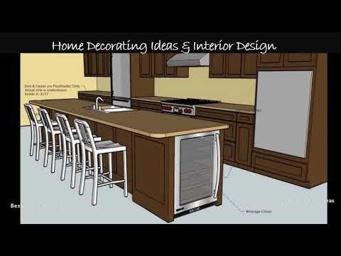 Google sketchup kitchen design   Best Kitchen Ideas - Decor ...
