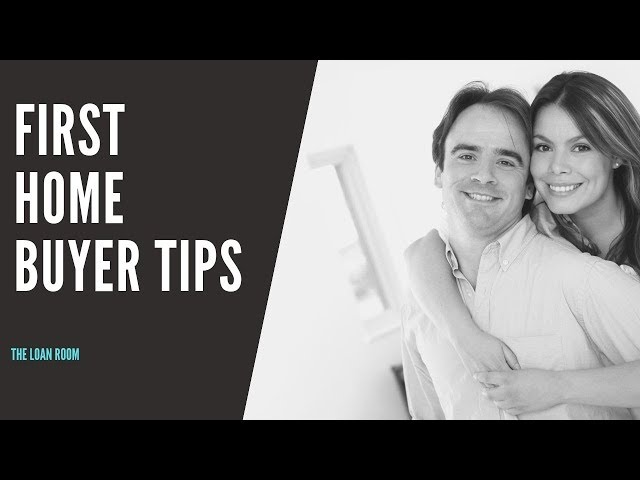 First Home Buyer Tips Australia