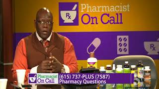 Pharmacist on Call: March 2018 p1