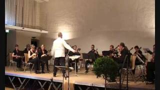 Johannes Brahms (1833-1897) Intermezzo in Es-Dur op. 117, Nr. 1, bearb.: Oliver Kälberer