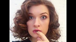 Макияж на каждый день | Как сделать дневной макияж за 10 минут(Весной хочется ярких макияжей! ПОДПИШИСЬ на канал и смотри, как можно сделать мейк с минимальным использова..., 2016-02-26T17:02:18.000Z)
