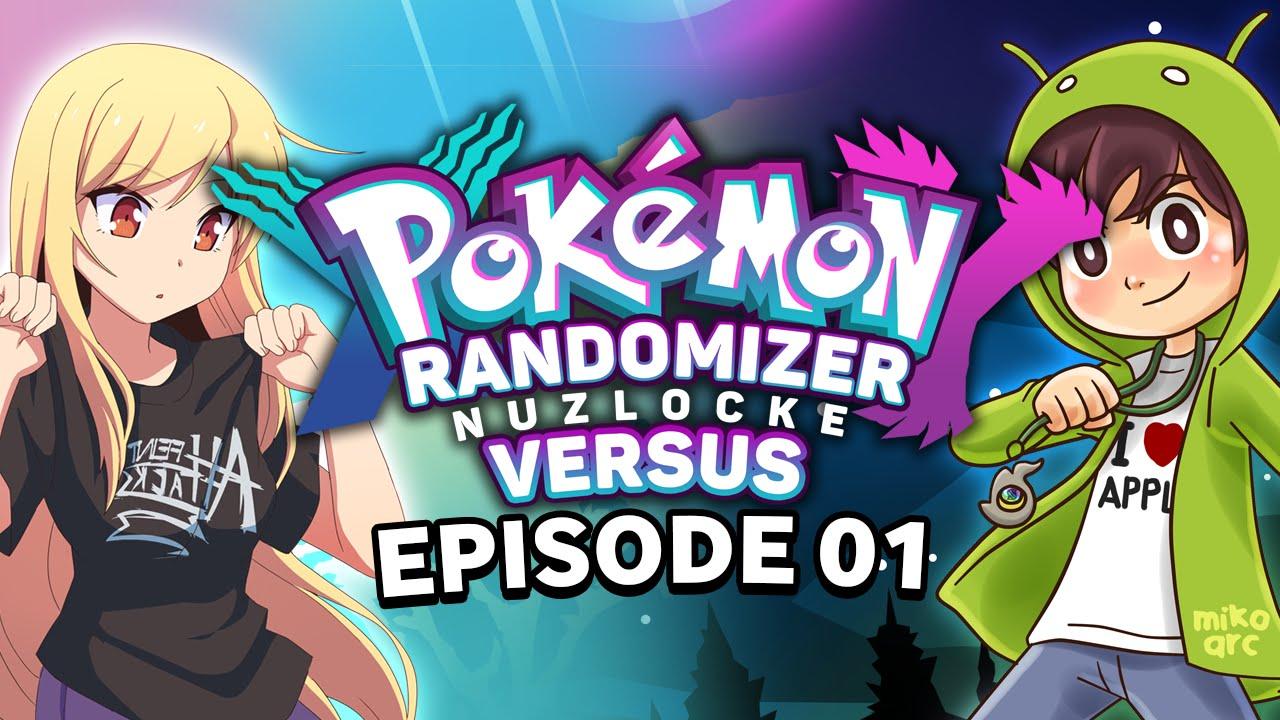 Download Pokémon X & Y Randomizer Nuzlocke Versus w/ OPERANTIONiDROID! Episode 01 - The Beginning!
