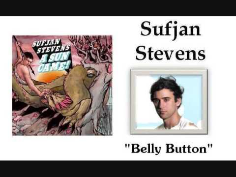 sufjan stevens belly button