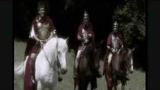 1-5 Germanic Tribes 1  - Barbarians Against Romans
