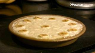 How To Make Banana Cream Pie