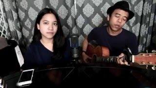 All I Ask - Adele (Live acoustic cover) by Sheila Anandara & Bejanawaktu