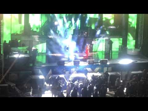 Serkan Oktay 2016 Yılbaşı Konseri Etiler - Hande Yener'le Düet