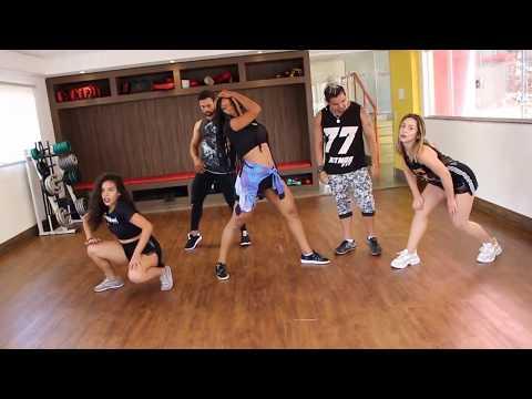 Boyzinho - Trip do Boyzinho l Coreografia l Ritmos Fit