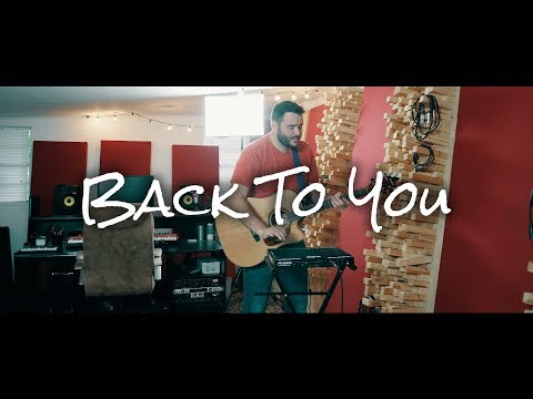 Selena Gomez - Back To You | Chaz Mazzota (Cover)
