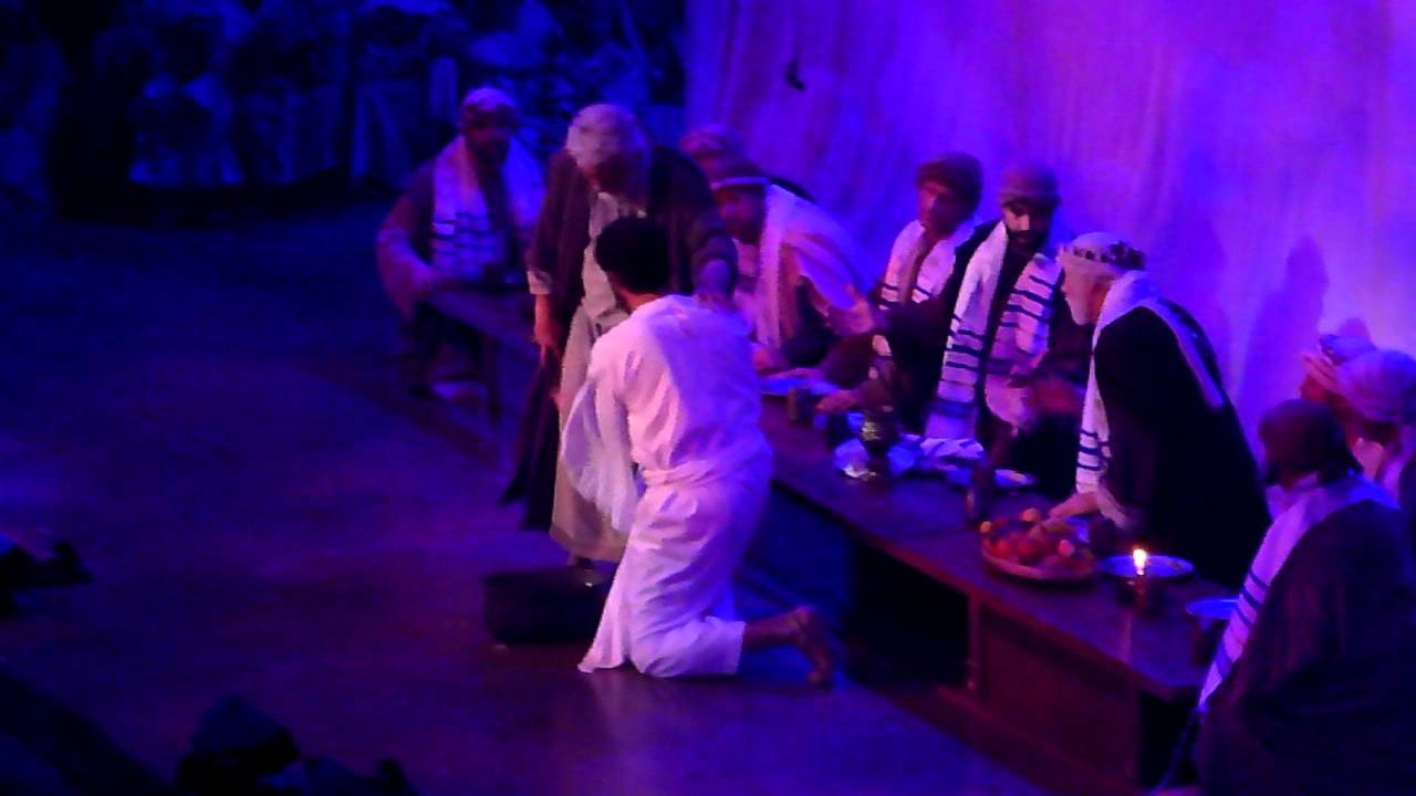 The Fort Lauderdale Christmas Pageant, at First Baptist ...