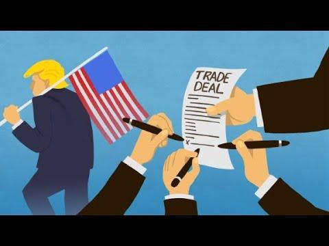 Obama's US Trade Representative Rebuffs Trump's...