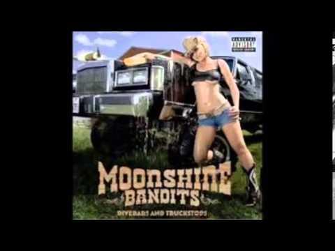 moonshine bandits   on my way