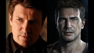 UNCHARTED: Live Action Fan Film  Nathan Fillion (2018)