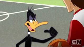 The Looney Tunes Show: Bugs & Daffy Basketball