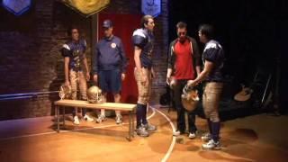 NO MORE DEAD DOGS - Scene 2 - Griffin Theatre Co.