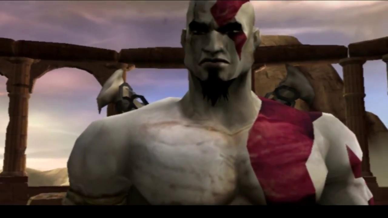 Download God Of War. The Challenge Of Poseidon. Part 11. 1080p