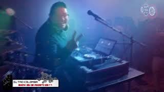 CONCIERTO CHOCONTÁ - DJ TAO COLOMBIA 26/08/2017