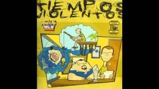 Tiempos Violentos - 09 - Natas - Meteoro 2028