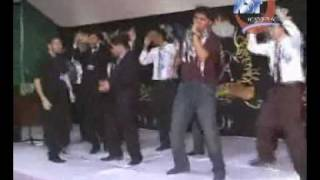 ASF - ADA 2009 Dr. Zeeshan Mumtaz ( Full Performance) Ayub Medical College