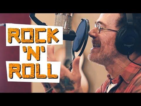 0 - Nando Reis - Rock 'n' Roll