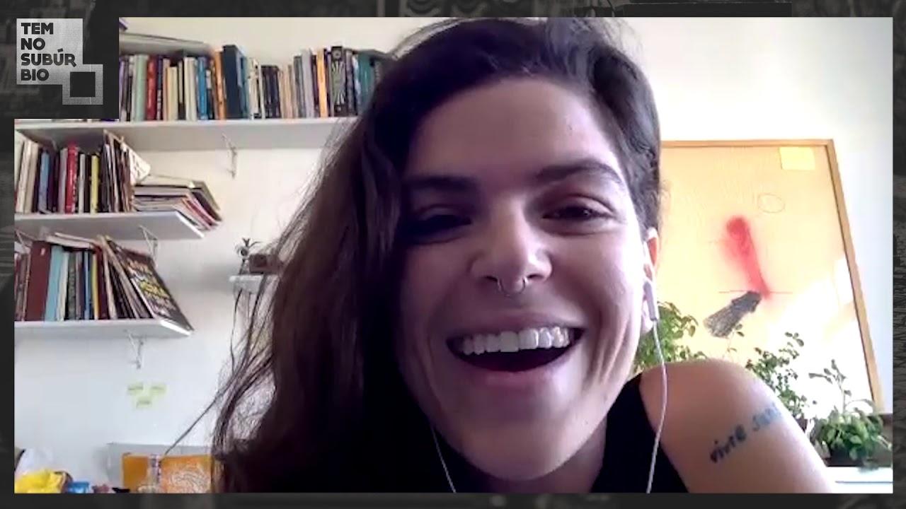 Corre TNS | Rebeca Brandão