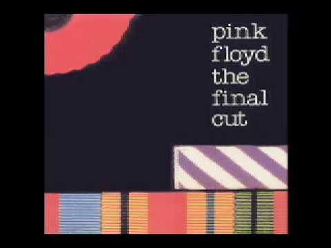 Pink Floyd Final Cut (3) - One Of The Few