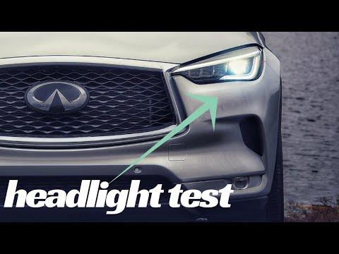 Headlight Flash