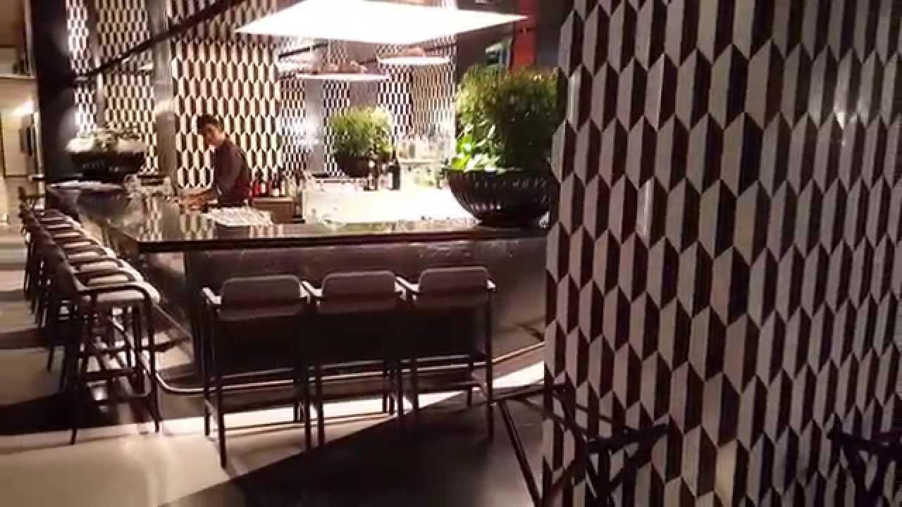 Mandarin oriental milan bar youtube for Mandarin oriental spa milan