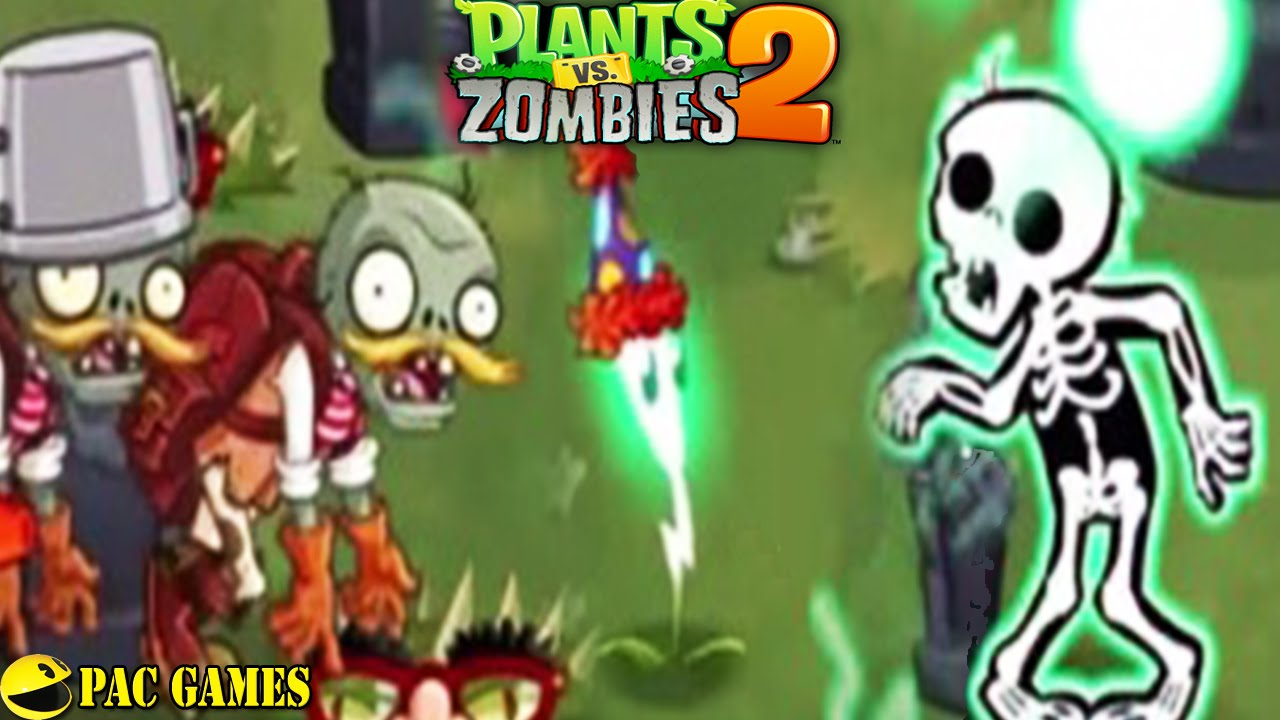 Plants Vs Zombies 2 Lightning Reed Electric Fences YouTube
