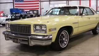 1976 Buick LaSabre