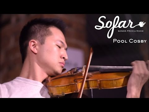 Pool Cosby - Fall Again | Sofar Washington, DC