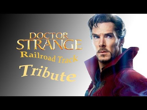 Doctor Strange Tribute - Railroad Track by Willy Moon