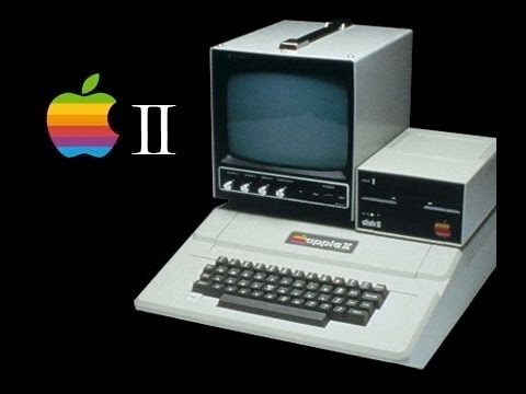 G4 Icons #57: Apple II