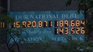 US National DEBT $17 TRILLION and Climbing. An Explanation Of AMERICAS Debt CRISIS