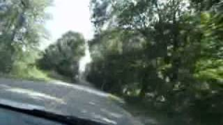 1996 Honda Civic DX Test Drive