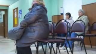 Россия 1. Компенсации за низкое качество услуг ЖКХ