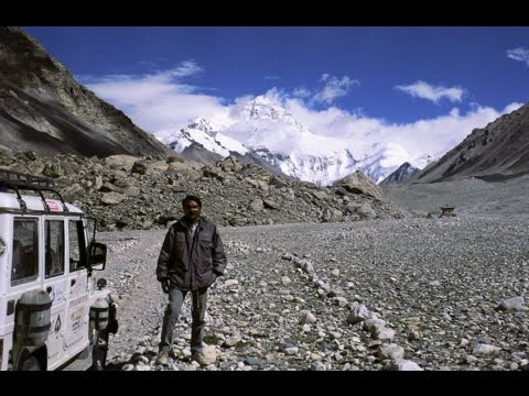 BEYOND THE HIMALAYAS - EPISODE 5 - HIGHER THAN EVEREST