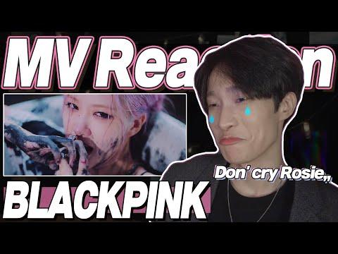 eng) BLACKPINK 'Lovesick Girls' MV Reaction | 블랙핑크 러브식 걸즈 뮤직비디오 리액션 | Korean Fanboy Moments | J2N